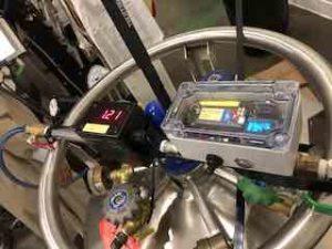 Nitrogen-Gas-Flow-Meter-with-data-logger