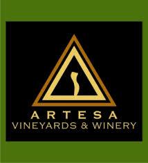 Artesa Wine