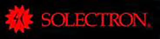 solectron Solectron corporation was a global electronics manufacturing company.