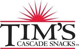TimsCascadeSnacks